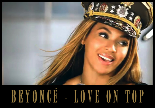 beyonce love on top music video download free