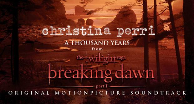 Christina perri a thousand years zippy