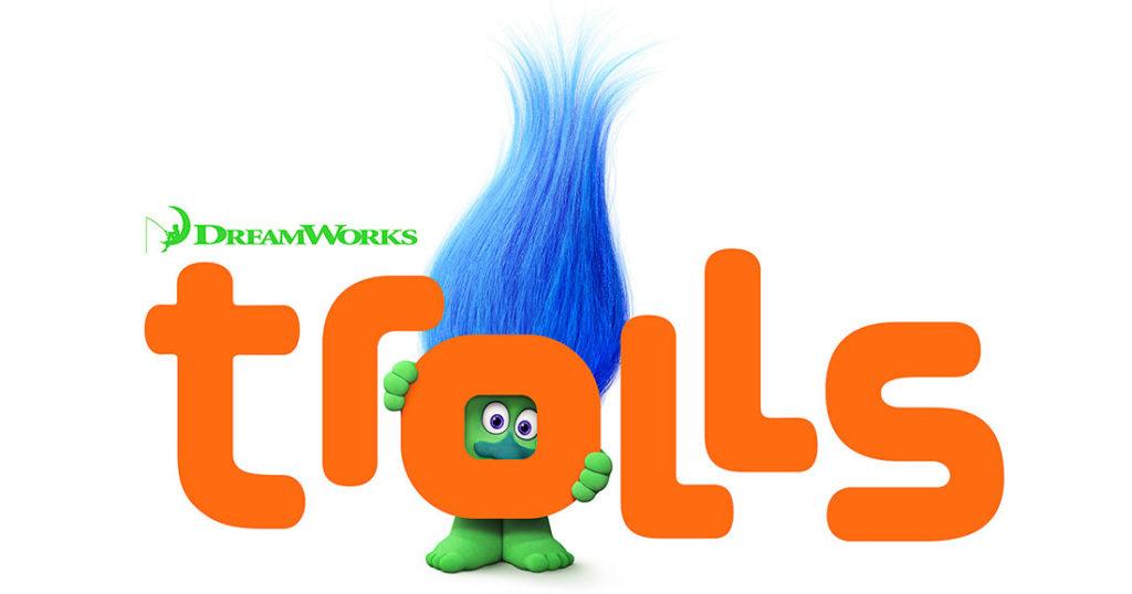 TROLLS - Official Trailer 1