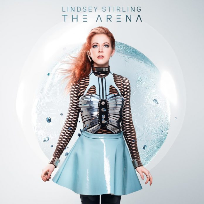 Brave enough | lindsey stirling – download and listen to the album.