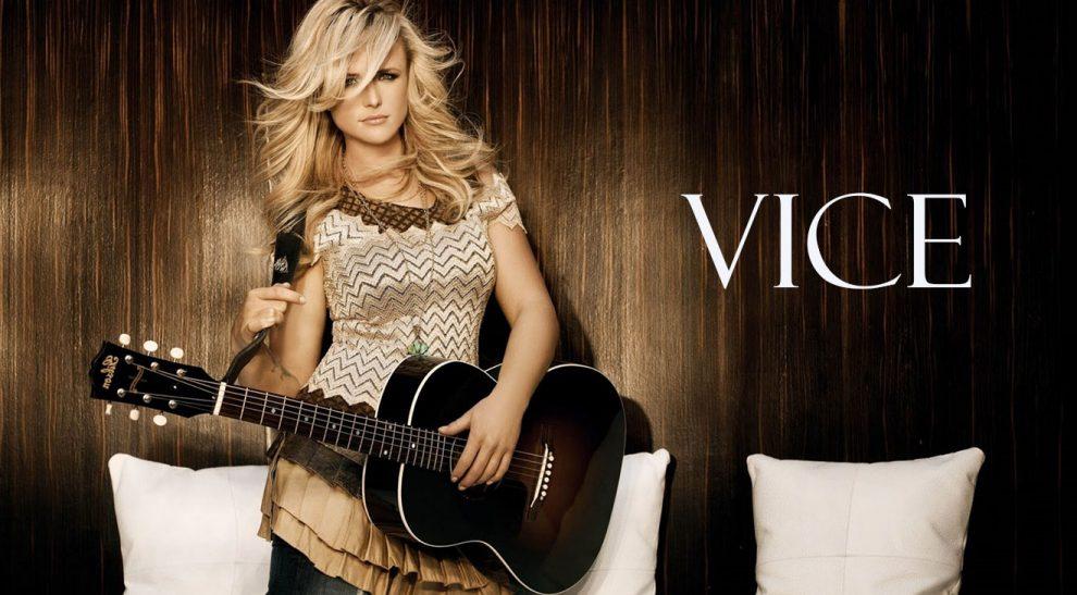 Free download Miranda Lambert - Vice (Audio)