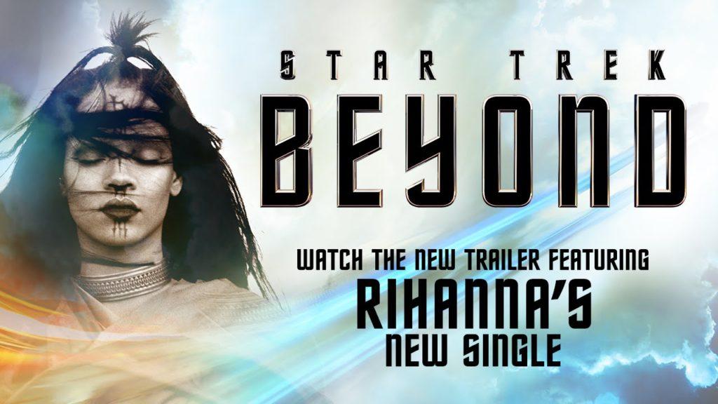 Rihanna - Sledgehammer 1