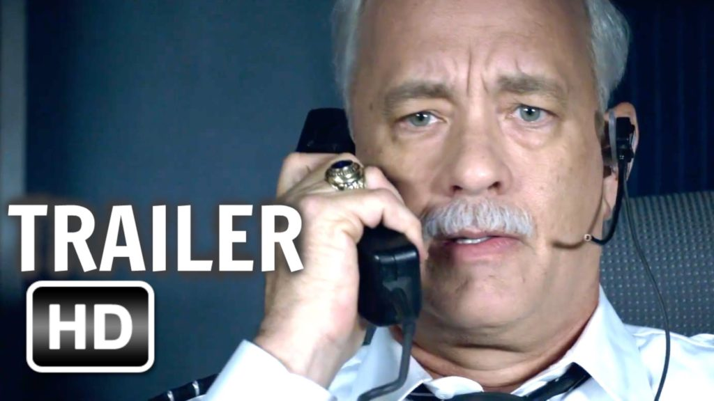 Sully - Official Trailer [HD]
