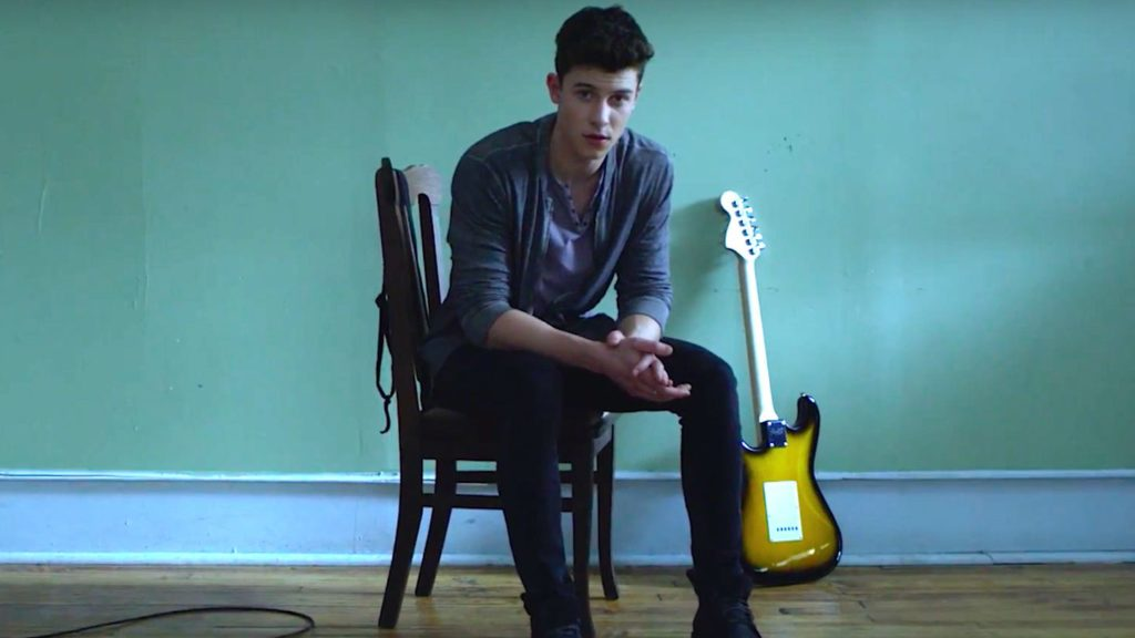 download Shawn Mendes - Treat You Better music video