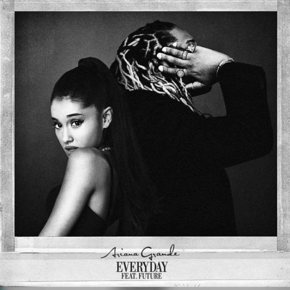 Ariana Grande - Everyday ft. Future