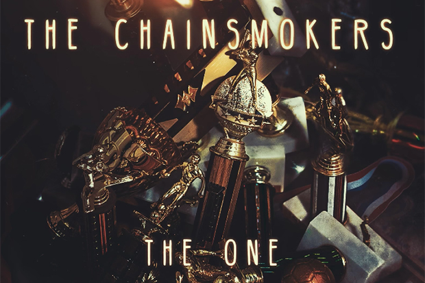 The Chainsmokers -The One (Audio)